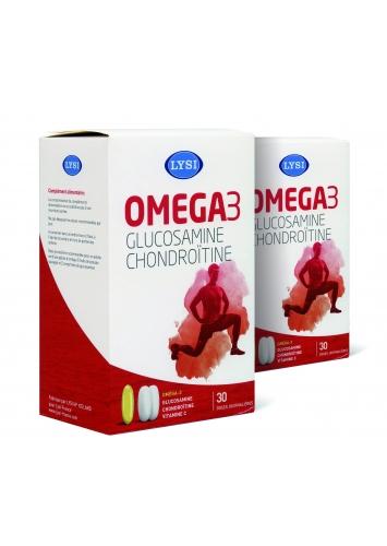 OMEGA-3 ARTICULATION