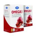 OMEGA 3 GLUCOSAMINE