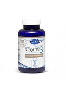 REQUIN-3 DéFENSES NATURELLES